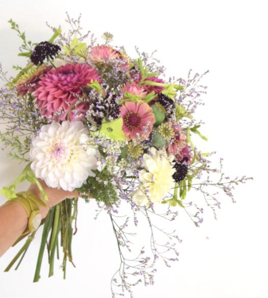 2019.07 bouquet